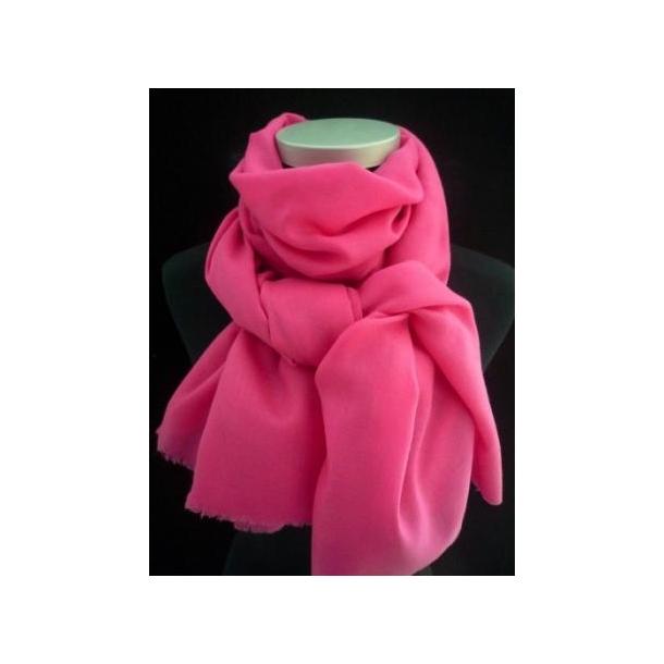 Desirée, cashmere/uld/silke, Pink
