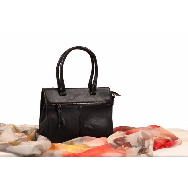 Stockholm bag, Black