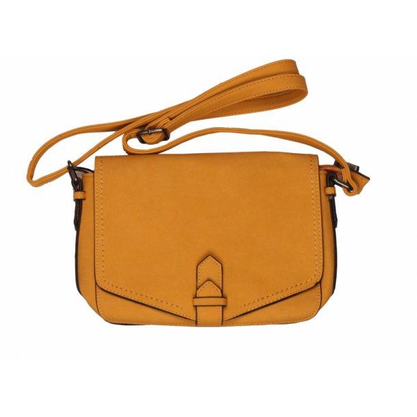 Ystad, bag, yellow