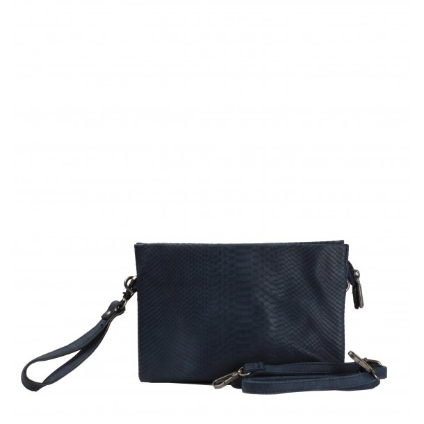 Saragoza taske, blå