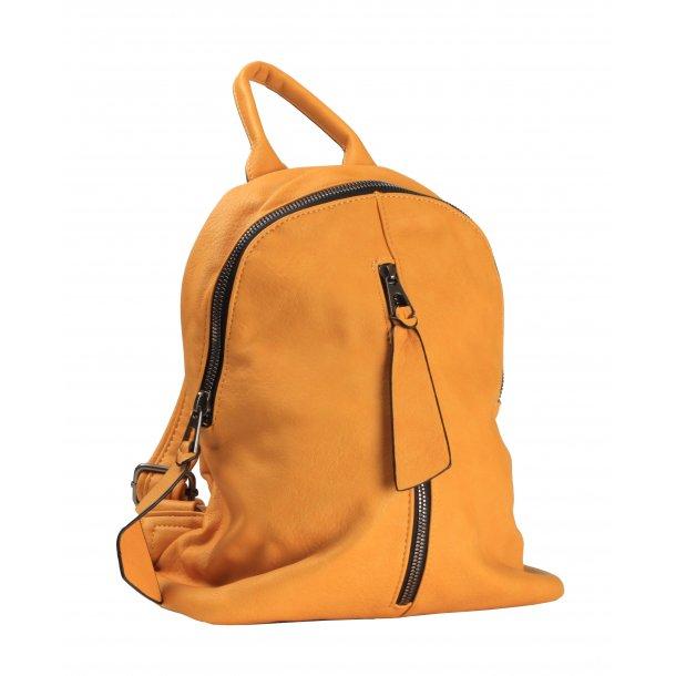Malaga rygsæk, gul