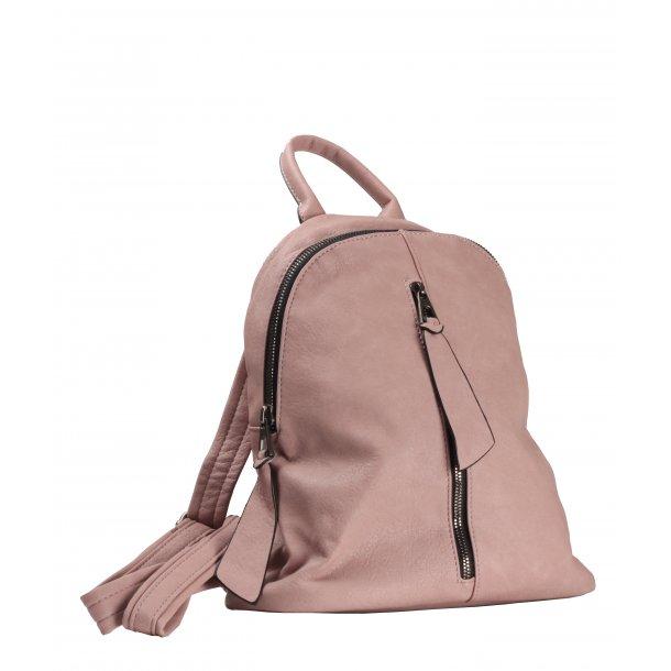 Malaga rygsæk, pink
