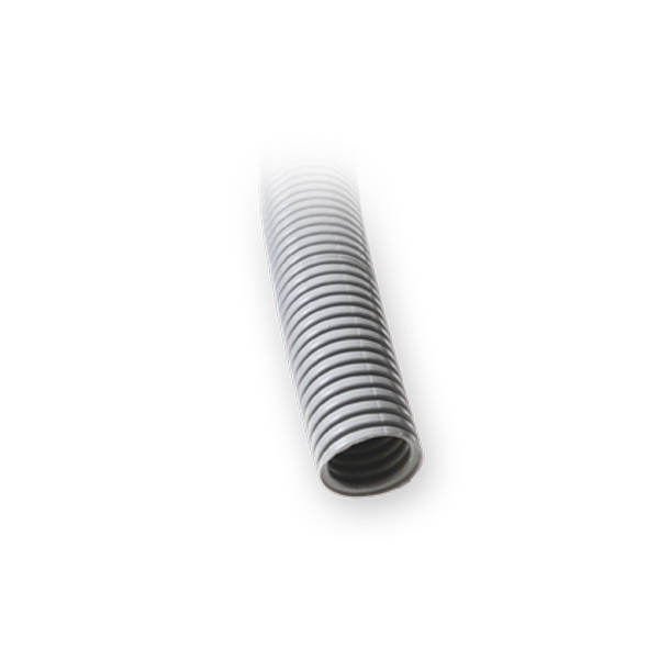 Single wall suction hose Ø9 mm
