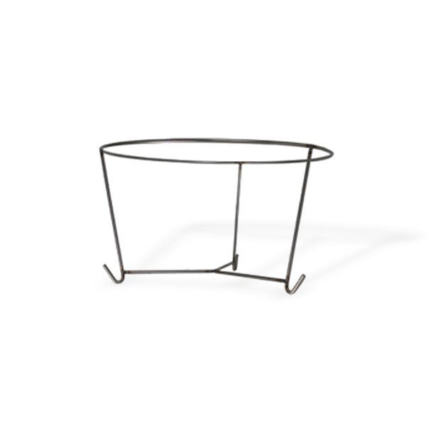 Filter stand (25l separation tank)