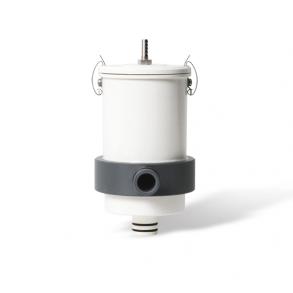 Spitton bowl valves